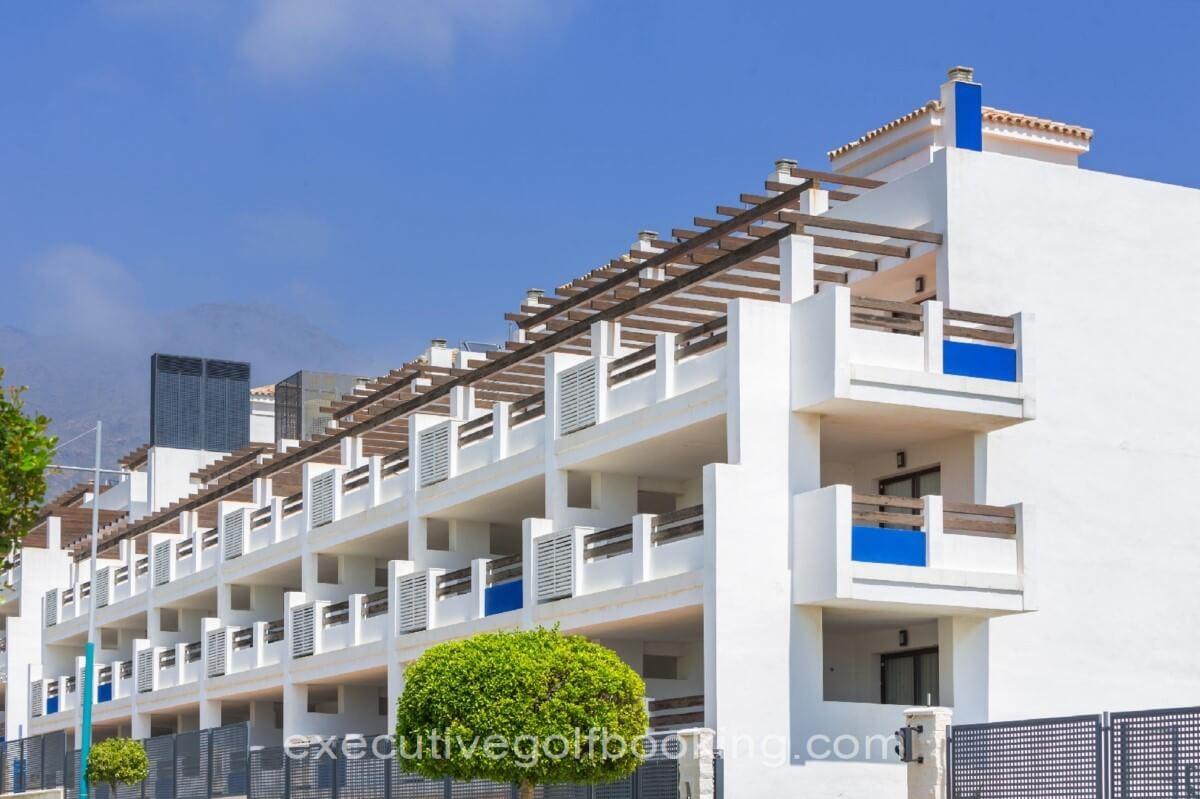 Ona Valle Romano Golf & Resort
