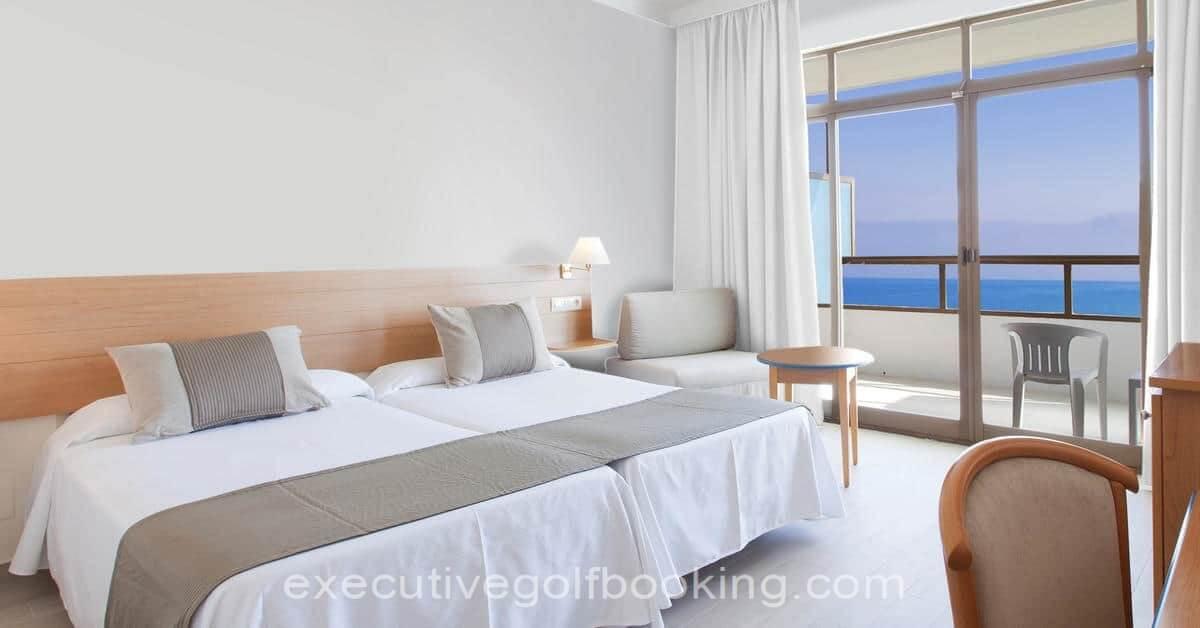 Sol Marbella Estepona Atalaya Park Hotel