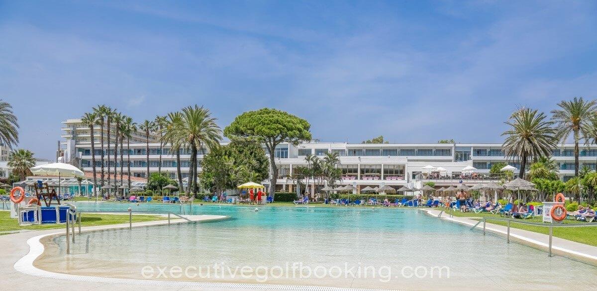 Atalaya Park Hotel Malaga