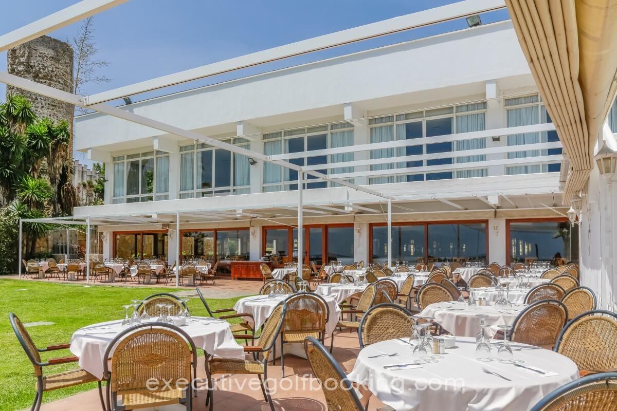 Atalaya Park Hotel Reviews