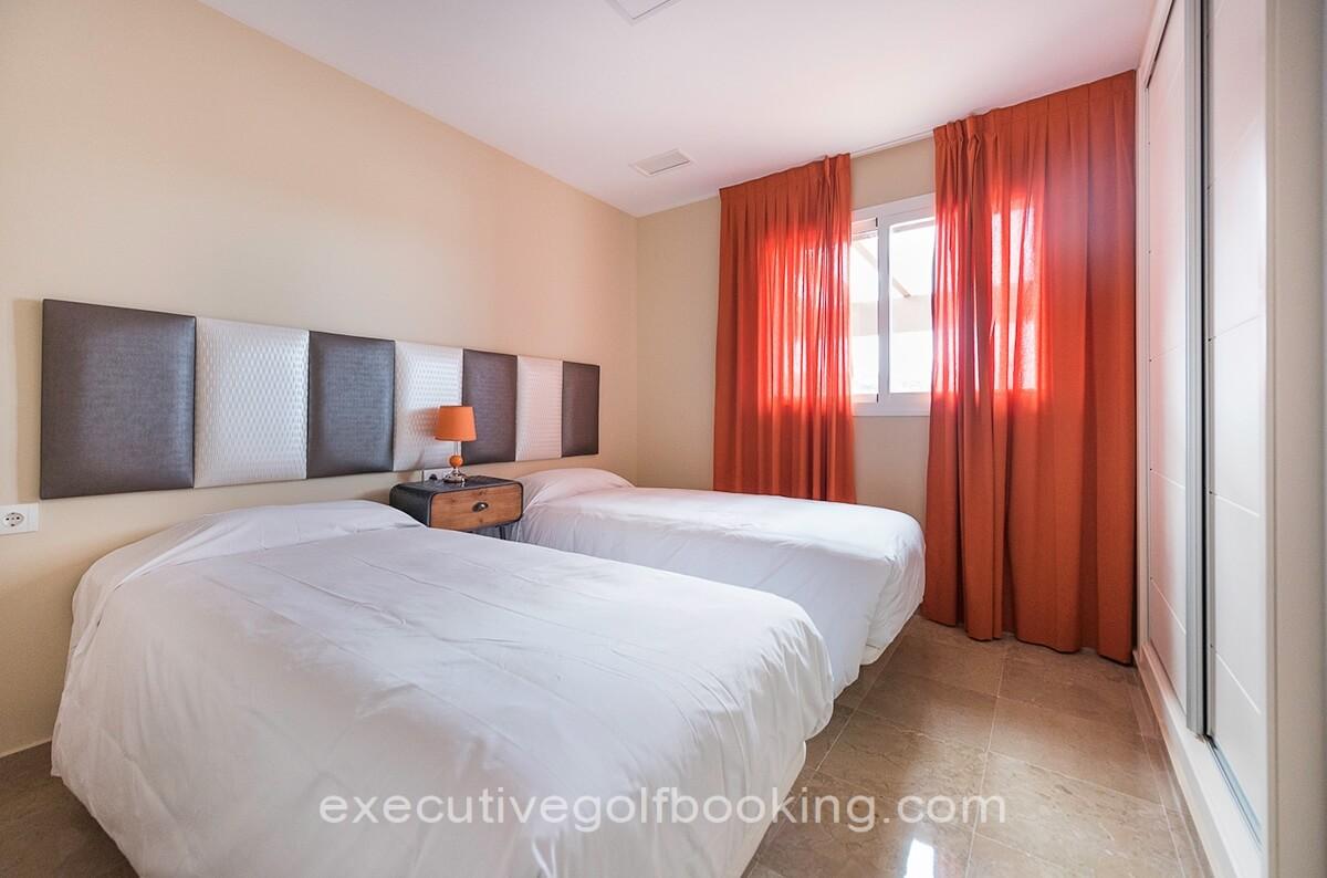 Albayt Nueva Alcaidesa Apartments