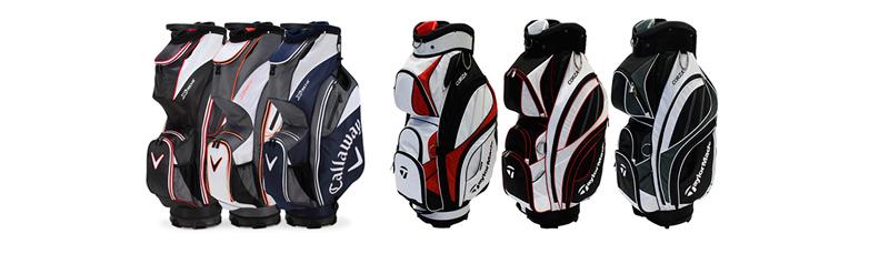 TaylorMade - Callaway golf clubs